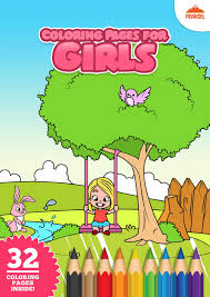 Find all the coloring pages you want organized by topic and lots of other kids crafts and kids activities at allkidsnetwork.com. File Coloring Pages For Girls Printable Coloring Book For Kids Pdf Wikimedia Commons