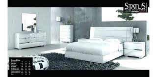 white leather bedroom sets – baidh.club