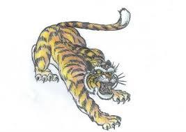 Tatu Tygr Smích Význam