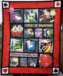 Quilts, be inspired to create your own & Are you keen on creating your own themed applique block quilt? Adamdwight.com