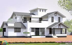 home design floor plans unique new style home plans in kerala beautiful home designs floor plans