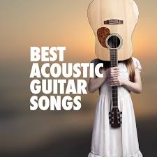 It showed up on half the lists, and often in top spot. Best Acoustic Guitar Songs By Best Guitar Songs On Tidal