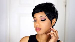Short Quick Weave Hairstyles 62 Amazing Quick Weave Everything You Need To Know ProsCons