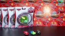 Micro Drifters Design n <b>Drift</b> Speedway Track Playset Race 9 cars at ...