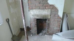 how to remove brick fireplace fireplace in chimney t exposed easiest way to remove paint from how to remove brick fireplace