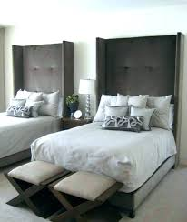 extra tall headboard beds. Interesting Extra Tall Wingback Headboard Bed For  Headboards A Unique And Dramatic   Throughout Extra Tall Headboard Beds E