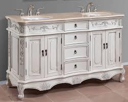 Bathroom Sink : Wonderful Inch Vanity Double Sink Guest Bathroom ...