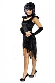 Halloween Kostüm Samt Hexe Teufel Vampirin schwarzes Kleid Gr.36 ...