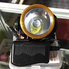 Bảng giá Đèn Pin Đội Đầu Siêu Sáng 30W GPX401