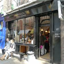 Covent Garden Kitchen Monmouth Coffee Shop Covent Garden London Vegetarian Blog By