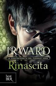 New Adult Italia La Confraternita del Pugnale Nero di J.R. Ward