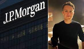 Dünyanın En Değerli Bankalarından JP Morgan'da İki Türk Yönetici Terfi Etti  - onedio.com