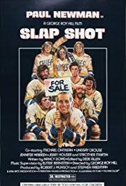 Slapshot Quotes
