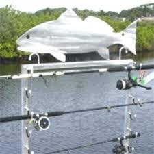 fishing rod holder pole rack hangers diy for garage wall mount fishing rod hangers berkley horizontal rack