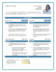 Resume Air Hostess Cv Samples Download Best Cv Samples Cv Formats