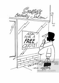 Beauty Shop Quotes Best of Salon's Cartoons And Comics Funny Pictures From CartoonStock