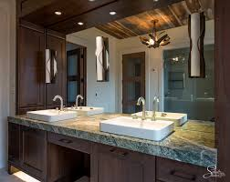 rainforest green bathroom traditional bathroom