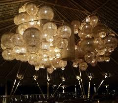 lighting from bali indonesia bayu