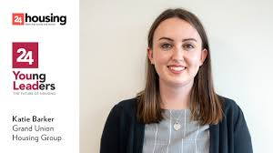 Young Leaders 2019   Meet the Finalists: Katie Barker - YouTube