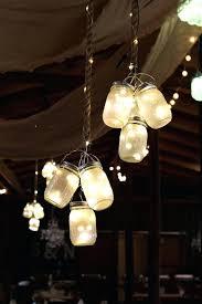diy mason jar lighting. Diy Mason Jar Chandelier Amazing Lighting Projects You Can Easily Craft Ikea