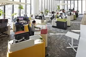 designing office. Nacasa \u0026 Partners Designing Office
