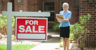 Make A For Sale Sign Our Listing Agent Makes Minimal Effort What Can We Do