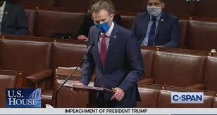 All of Utah's congressmen vote against second Trump impeachment – St George  News