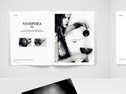 Jewellery Book Layout By Polina Medvedeva On Dribbble