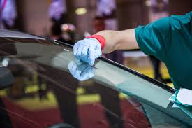 windshield replacement time safe drive away time vs minimum drive away time