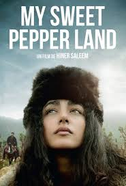 My Sweet Pepper Land (2013)