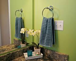 Bathroom Towel Decor Bathroom Towel Decorating Ideas Bathroom Ideas Bathroom Cabinet