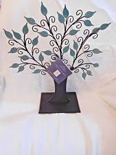 Hallmark Family Tree Photo Display Stand Hallmark Display Tree eBay 12