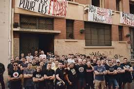 Protegido: De Bastión Social a Bastión Frontal: organizaciones neonazis en  Francia y España