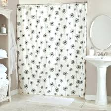 bright shower curtain bathroom flowers open shelves bright pink shower curtain liner bright green fabric shower