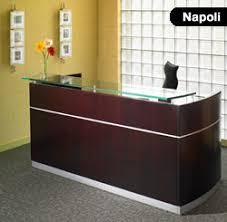 office counter desk. Napoli Reception Furniture Office Counter Desk R