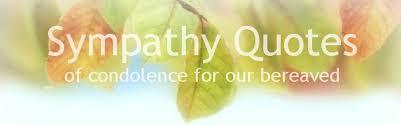 Sympathy Quotes - Gravestones via Relatably.com
