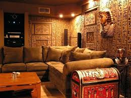 awesome egyptian themed bedroom decor pictures concept