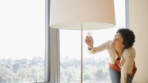 Broken Light Bulb Holder How To Change A Light Socket