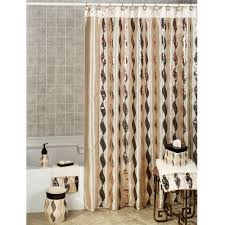black and beige shower curtain. bathroom enchanting extra long shower curtain liner for and popular bath curtains 2017 fascinating with iron black beige n