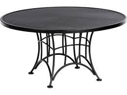 woodard wrought iron patio furniture lovely wrought iron outdoor coffee table hampton bay spring haven grey usatrip org