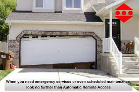 garage door repair diyRepairing A Garage Door  DIY Tips  Automatic Remote Access