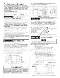 genie garage door opener manualGenie Garage Door Opener Manual H6000a  Wageuzi