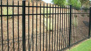 metal fence panels home depot. Home Depot Fence Installation Cost Pool  Aluminum Gate Fencing Costs Per . Metal Panels E