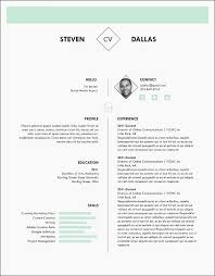 Free Resume Templates For Mac From Free Html Resume Template 28 Cv