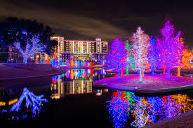Christmas Lights Viewing Dallas Read Now The Top Christmas Light Displays In North Texas