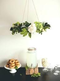 flower chandelier diy paper flower chandelier paper