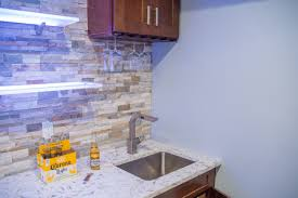 Bar Sink Design Inline Injector Pump For Basement Bar Sink Design Build