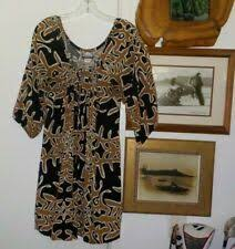 Manuheali I Size Chart Manuhealii Clothing For Women For Sale Ebay
