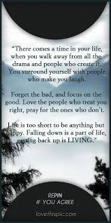 Inspirational Quotes There Comes A Time Love Quotes Quote Life Extraordinary Inspiration Quote About Life