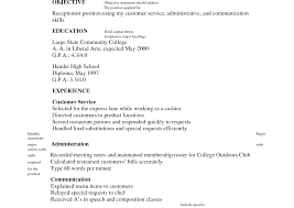 Wonderful Resume Action Verbs Customer Service Contemporary